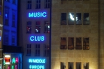 Nightclub Prague