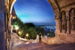 Fisherman's Bastion'