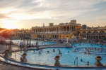 Széchenyi Thermal Bath)