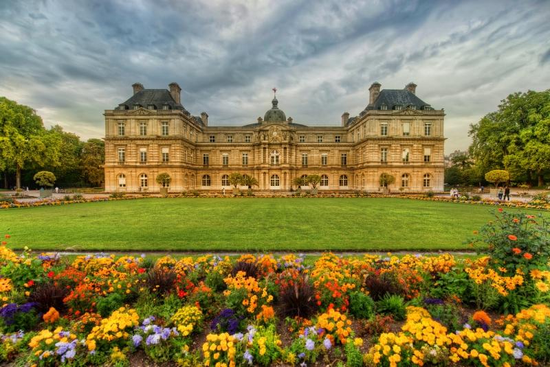 Картинки по запросу сады и парки парижа