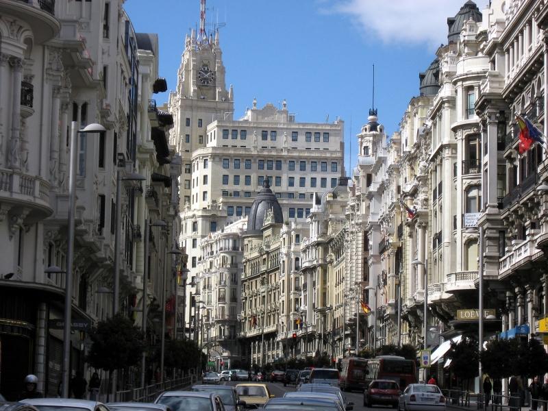 В 2015 году «горячими точками» рынка жилья могут стать Валенсия и Мадрид